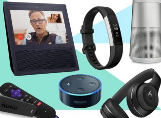Top Gadget Gift Ideas