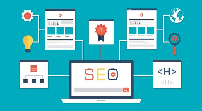 Aspects Of Website SEO Services
