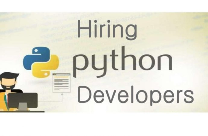 Here's What You Need to Know about Hiring Python Developers!