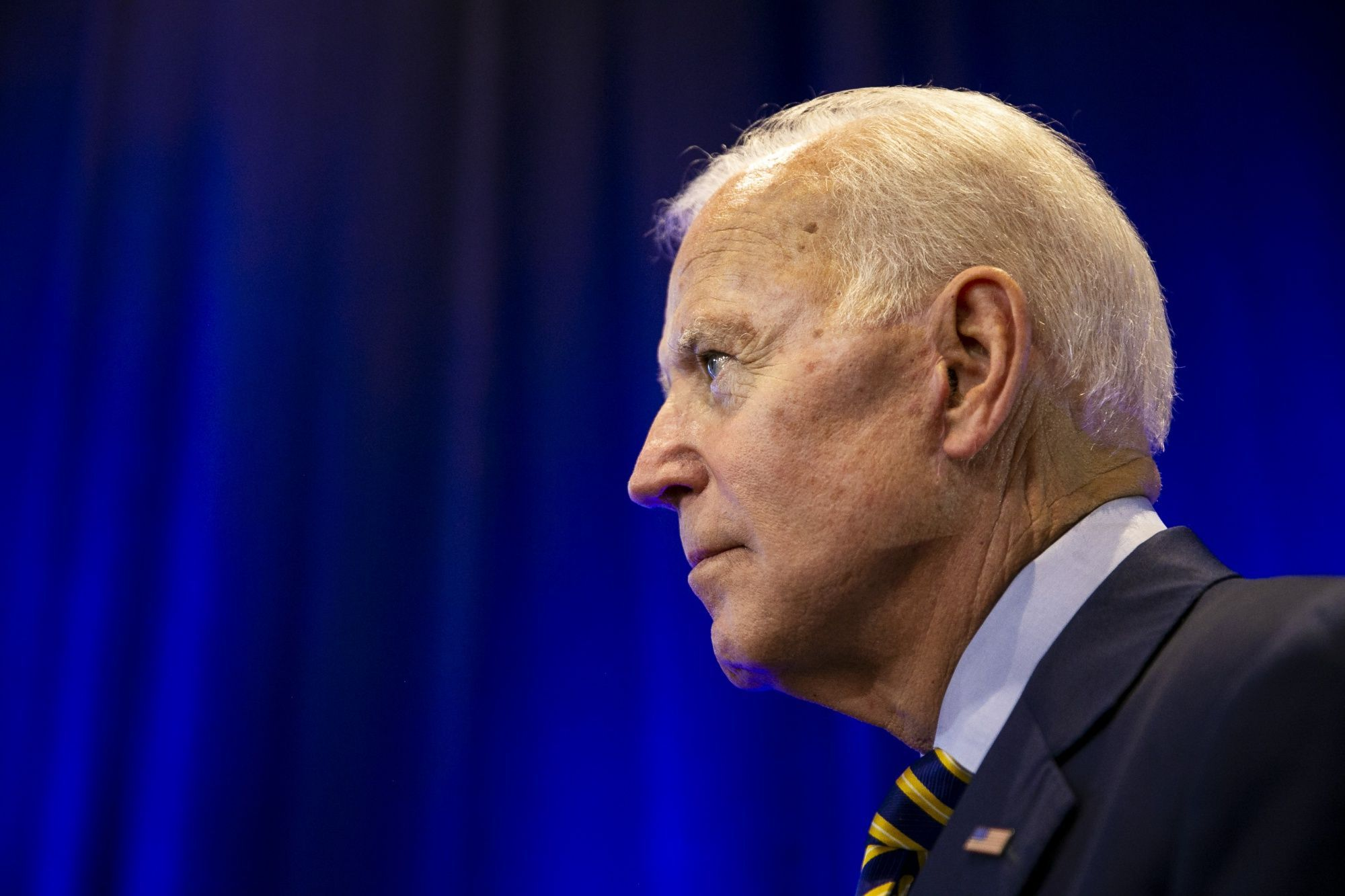 Biden Returns to Campaign Trail with Strong Protection of Obamacare