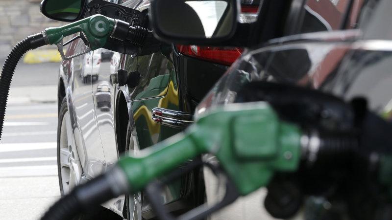 Judge hits brakes on car dealers' lawsuit against state rule boosting fuel efficiency