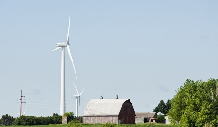 National Grid Acquires Renewables Developer Geronimo Energy