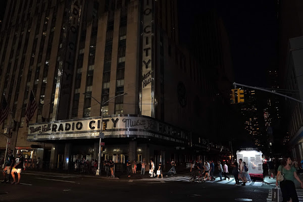 Power Restored, But Questions Remain Following Massive Blackout In Manhattan