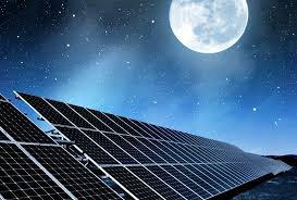 Solar power system that works at night a renewable energy game-changer