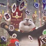 Find which software Royal Panda live uses to develop its games